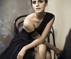 emma watson and phototshoot image