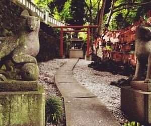 鳥居, 群馬県, and 安産 image