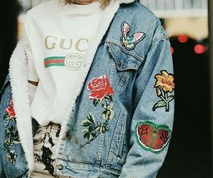 gucci, fashion, and style image