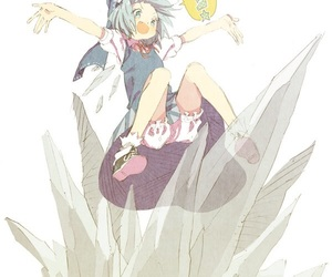 illustration, manga, and pastel image