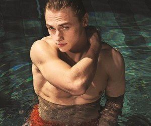 ben hardy, actor, and Hot image