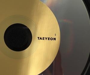 kpop and taeyeon image