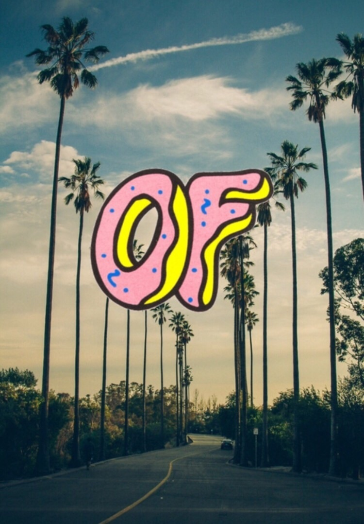 Odd future wallpaper shared by ♔ тнe