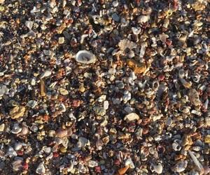 areia, praia, and sand image