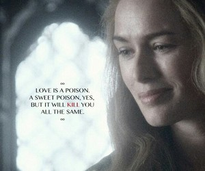 quotes and cersei image