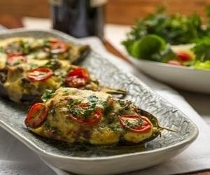 cooking, delicious, and food image