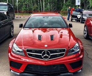 benz, amg, and mercedes image