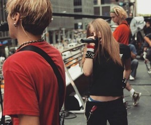 2004, Avril Lavigne, and evan image