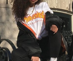 thrasher, goals, and style image