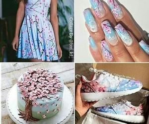 beautiful, cake, and moda image