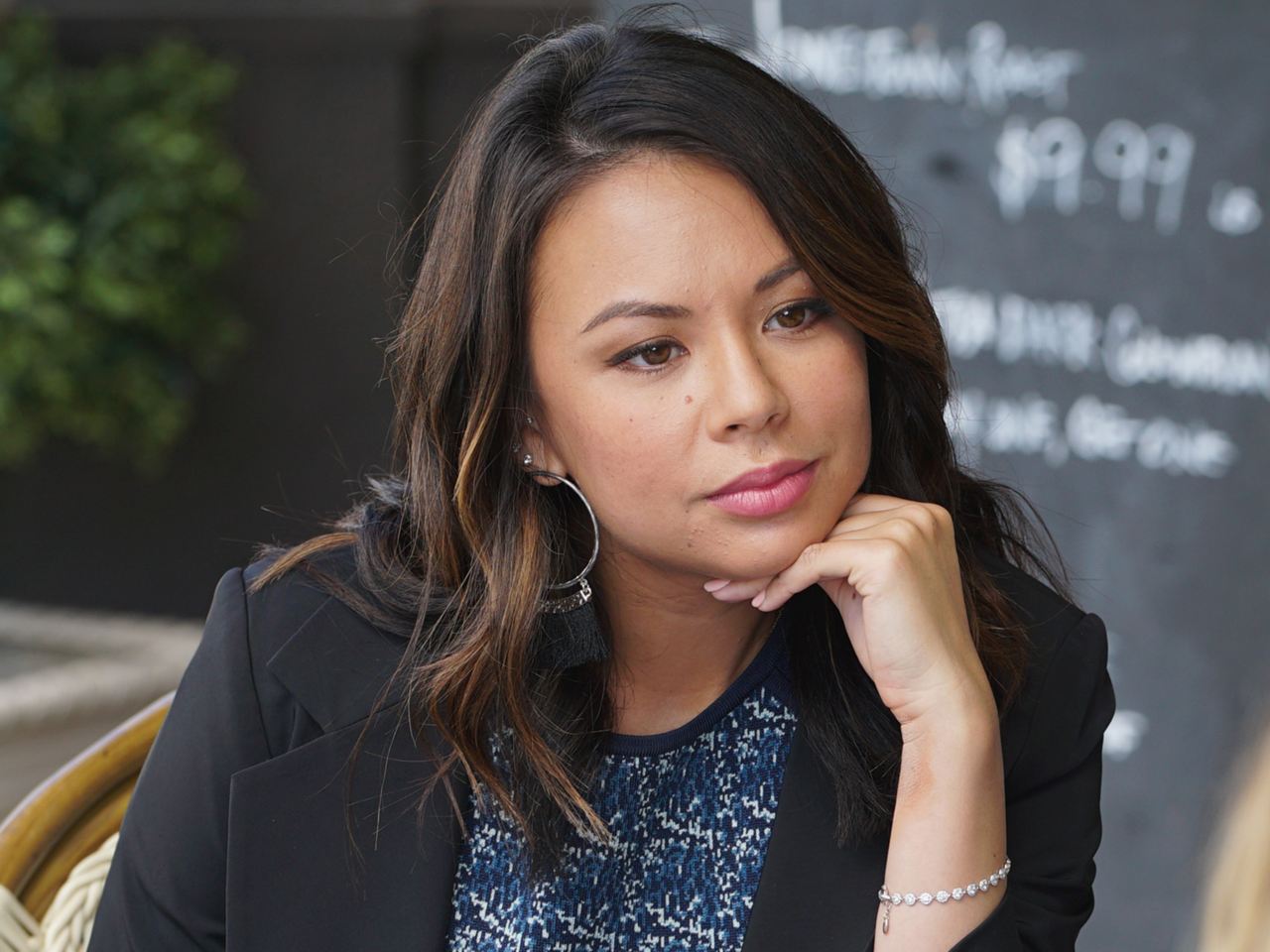 pll, season 7, and mona vanderwaal image