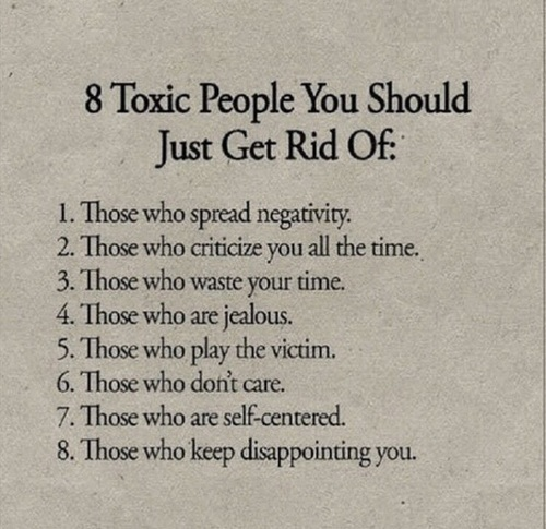 quotes, toxic, and happiness image