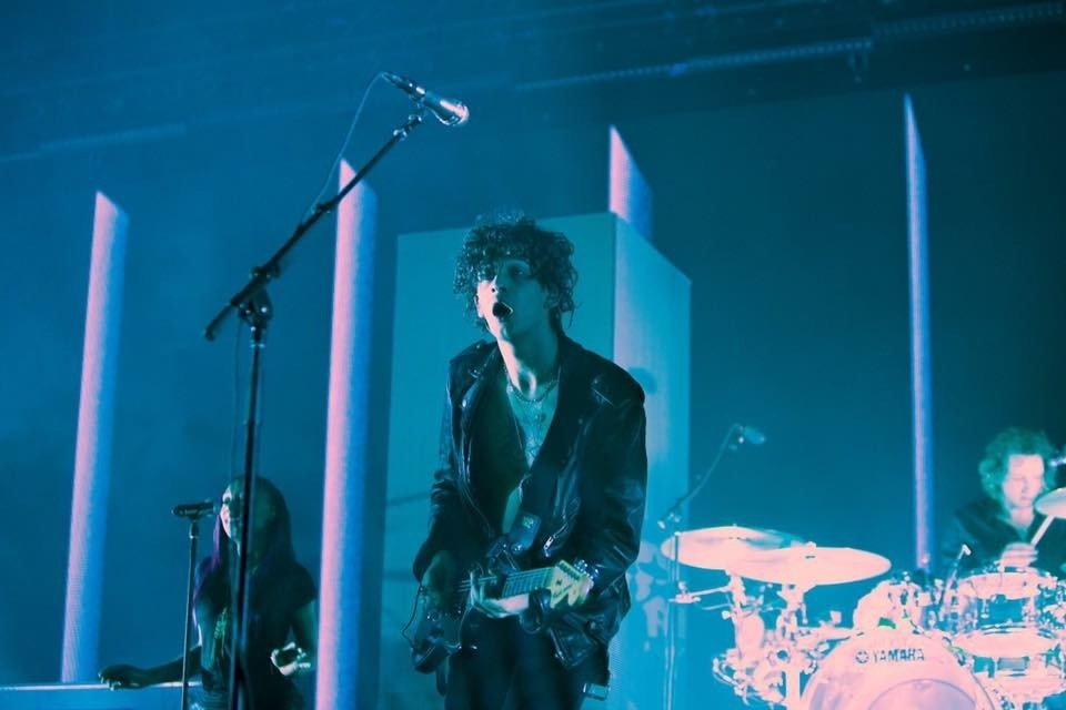 article, Lyrics, and the1975 image