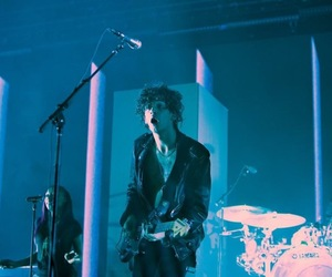 article, music, and the1975 image
