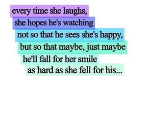 boy, girl, and quotes image