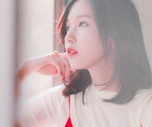 asian girl, asian girls, and korean girl image