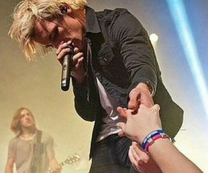 actor, tour, and r5 image