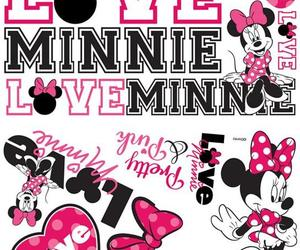 minnie, mouse, and fondo image