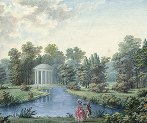 18th century, beautiful, and Petit Trianon image