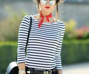 fashion, style, and bandana image