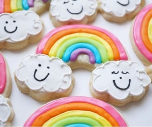 Cookies, food, and pretty image