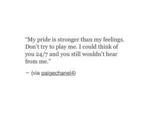 pride, recovery, and text image