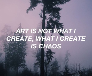sayings, art, and Lyrics image