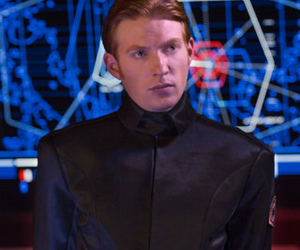 star wars and general hux image