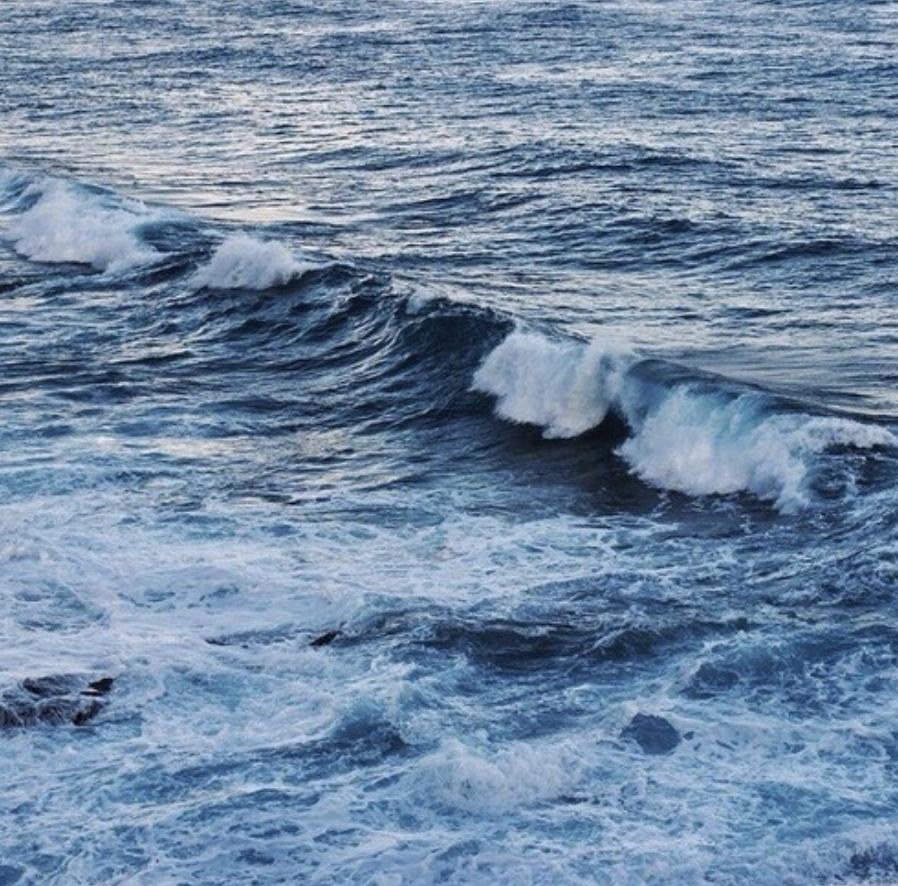 sea, ocean, and beautiful image