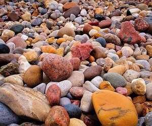photography, rocks, and beach image