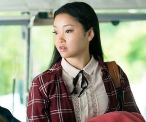 lana condor, movie, and netflix image