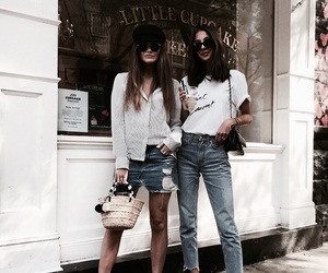 fashion and outfit image