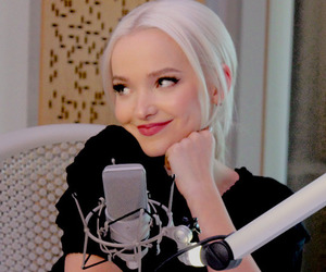 dove cameron, icon, and dovecameron image