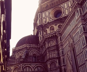 art, firenze, and florence image