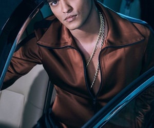 handsome and bruno mars image