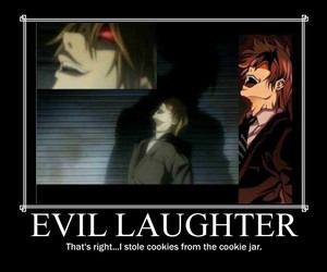 anime and death note image