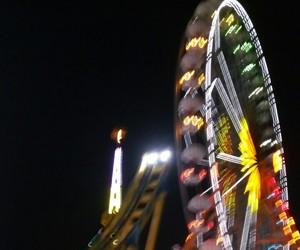 cool, fair, and lunapark image