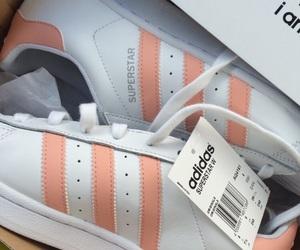 adidas and peachy image