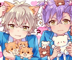 101 images about ~ensemble stars~ on We Heart It | See more