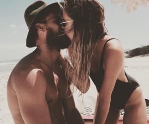 goals, cute, and pareja image