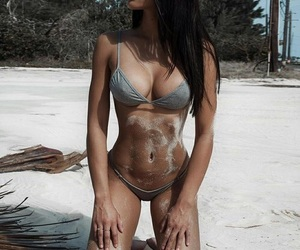 abs, fitness, and grunge image