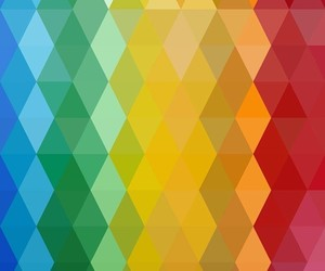 colorful, colorful wallpapers, and geometric backgrounds image