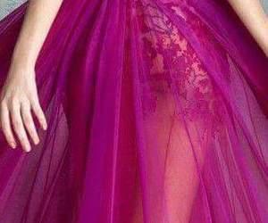 dress, mujer, and vestidos image