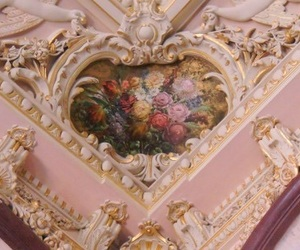 pink, art, and aesthetic image
