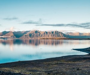 iceland, Road Trip, and travel image