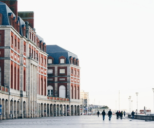 mar del plata and photography image