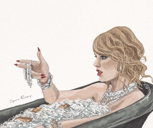 Swift, lwymmd, and taylor image