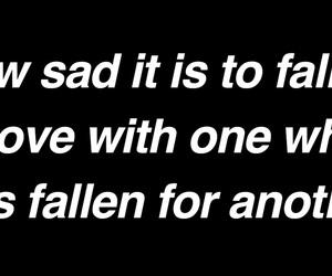 black and white, broken, and heartbreak image