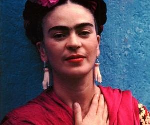 frida kahlo, Frida, and art image