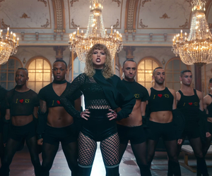 Taylor Swift and look what you made me do image
